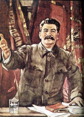 On the deaths in Stalin's USSR