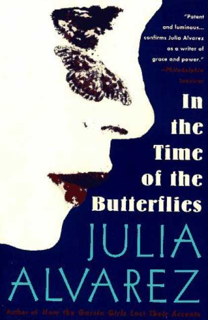 A Brief Impression on In the Time of the Butterflies ...