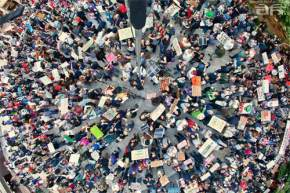 Does Occupy Wall Street have a future?