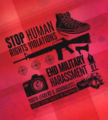 Stop Human Rights Violations