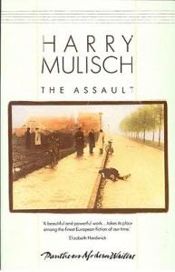 the assault harry mulisch