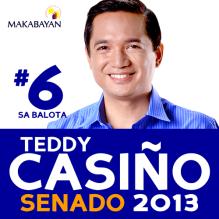 Teddy Casino profile pic