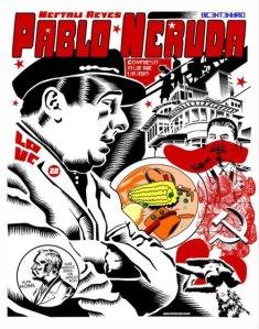 Red Pablo Neruda