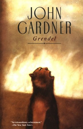 Premilinary Notes on Gardner's Grendel, Lenin, and Existentialism