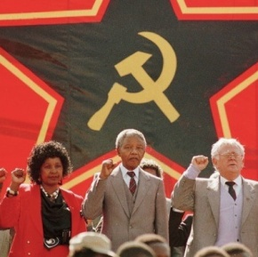 The Tragedy of Nelson Mandela