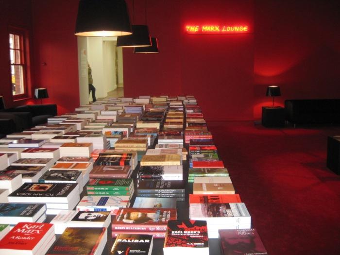 Marx Lounge