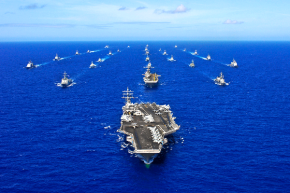 Relief and rebalancing: The US military in the Philippines in the aftermath of Haiyan