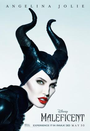 "Maleficent: ""retelling an old tale anew"""