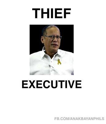 Thief Executive
