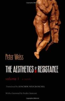 aesthetics of resistance