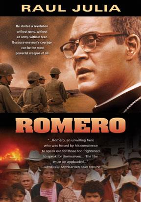 Romero (Film)