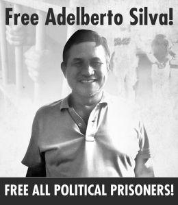 free adelberto silva