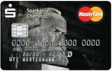 marx master card