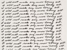 Baldessari.-I-will-not-make-any-more-boring-art-469x350