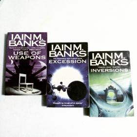 3 banks